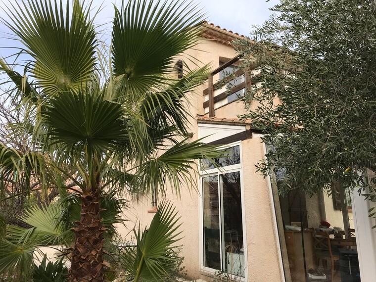 Vente Maison 4 pièces 91m² 83250 La Londe les Maures - photo