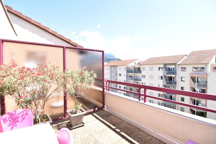 Vente Appartement 5 pièces 96m² GRENOBLE - photo