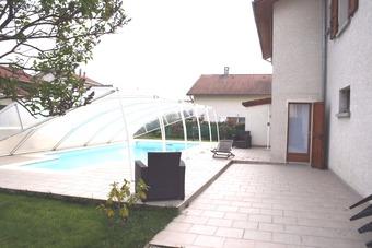 Vente Maison 8 pièces 164m² Izeaux (38140) - Photo 1