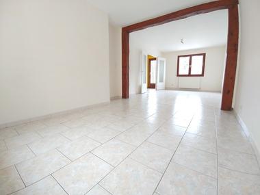Vente Maison 6 pièces 88m² Neuville-Saint-Vaast (62580) - photo