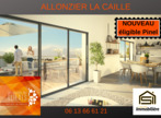 Vente Appartement 4 pièces 91m² Allonzier-la-Caille (74350) - Photo 1
