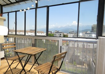Location Appartement 3 pièces 66m² Grenoble (38100) - Photo 1