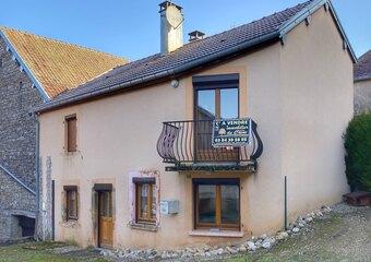 Vente Maison 4 pièces 104m² Villersexel (70110) - photo