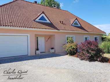 Vente Maison 5 pièces 213m² Montreuil (62170) - photo