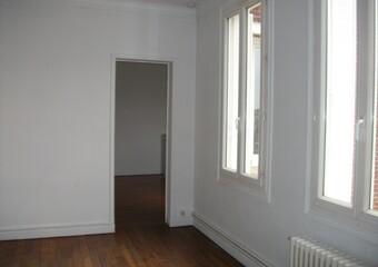 Location Maison 5 pièces 78m² Chauny (02300) - Photo 1