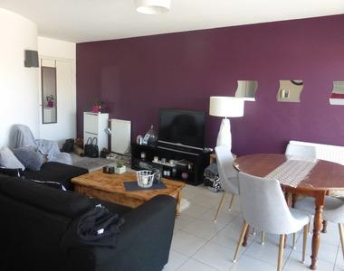 Vente Appartement 2 pièces 52m² Saint-Rambert-d'Albon (26140) - photo