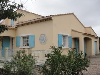Vente Maison 7 pièces 126m² Mérindol (84360) - photo