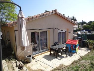 Vente Maison 4 pièces 74m² Montélimar (26200) - photo
