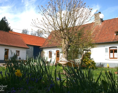 Sale House 9 rooms 168m² Proche d'Hesdin - photo