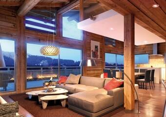 Vente Maison 5 pièces 114m² Meribel (73550) - Photo 1
