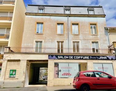 Vente Immeuble 20 pièces 265m² Metz (57000) - photo