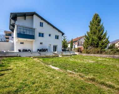 Vente Maison 4 pièces 140m² Voiron (38500) - photo