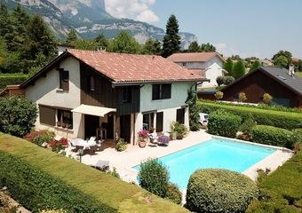 Vente Maison 7 pièces 172m² Saint-Nazaire-les-Eymes (38330) - Photo 1