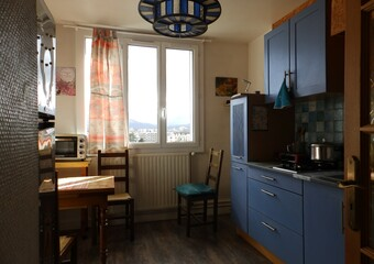 Vente Appartement 2 pièces 41m² Fontaine (38600) - Photo 1