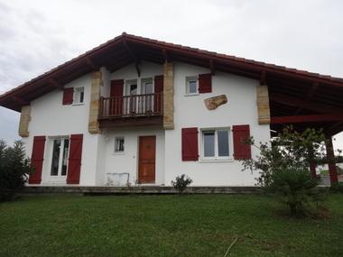 Vente Maison 160m² Hasparren (64240) - photo