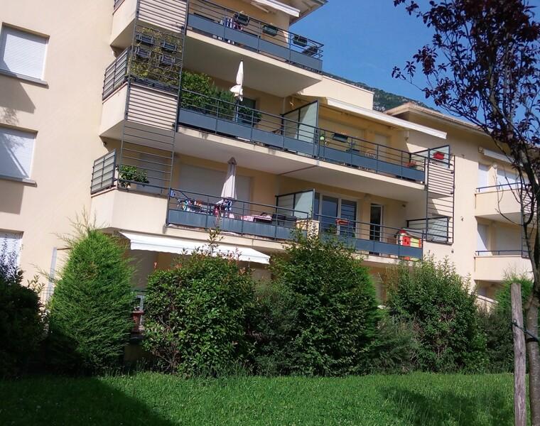 Vente Appartement 3 pièces 68m² Fontanil-Cornillon (38120) - photo