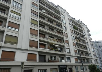 Vente Appartement 2 pièces 69m² Grenoble (38100) - photo