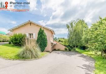 Vente Maison 4 pièces 102m² Sainte-Foy-l'Argentière (69610) - photo