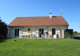 Location Maison 4 pièces 89m² Roussines (36170) - Photo 1