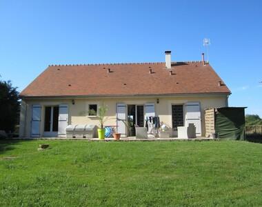 Location Maison 4 pièces 89m² Roussines (36170) - photo