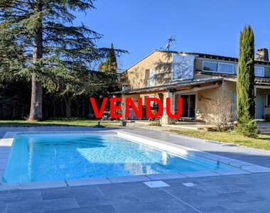 Vente Maison 6 pièces 153m² Lauris (84360) - photo