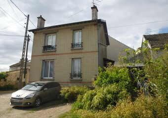 Vente Appartement 3 pièces 70m² Claye-Souilly (77410) - photo
