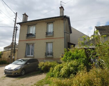 Vente Appartement 3 pièces Claye-Souilly (77410) - photo