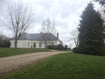 Vente Maison 7 pièces 223m² Poilly-lez-Gien (45500) - photo