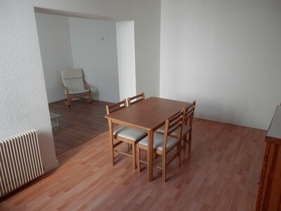 Location Appartement 2 pièces 52m² Dax (40100) - photo