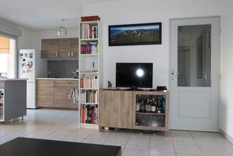 Vente Appartement 2 pièces 49m² Montbonnot-Saint-Martin (38330) - photo
