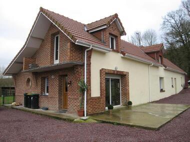 Vente Maison 4 pièces 130m² Montreuil (62170) - photo
