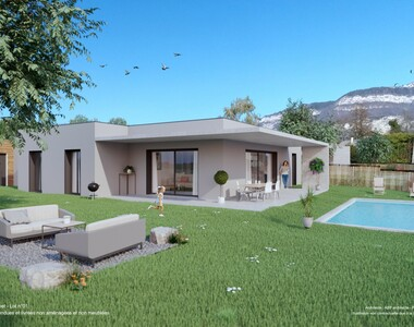 Vente Maison 5 pièces 142m² Chambéry (73000) - photo