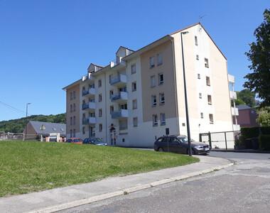 Location Appartement 30m² Lillebonne (76170) - photo