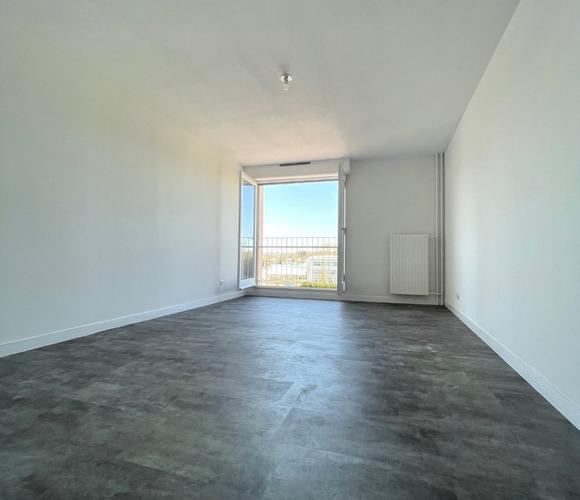 Vente Appartement 2 pièces 63m² Amiens (80000) - photo