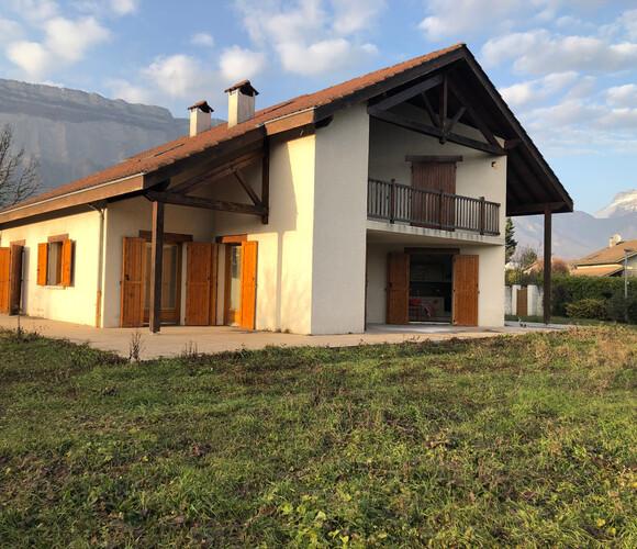 Vente Maison 10 pièces 247m² Meylan (38240) - photo