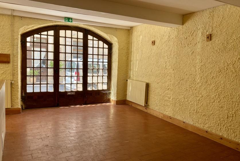 Vente Appartement 3 pièces 81m² Tournon-sur-Rhône - photo