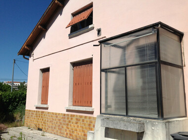 Vente Maison 3 pièces 60m² Lyon 08 - photo