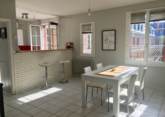 Location Appartement 2 pièces 64m² Le Havre (76600) - Photo 1