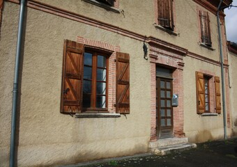 Renting House 4 rooms 60m² L'Isle-en-Dodon (31230) - Photo 1