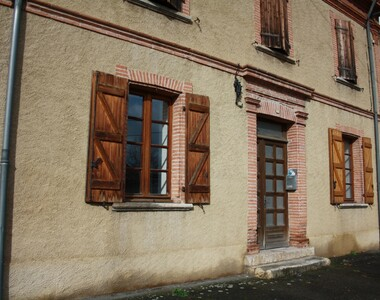 Renting House 4 rooms 60m² L'Isle-en-Dodon (31230) - photo