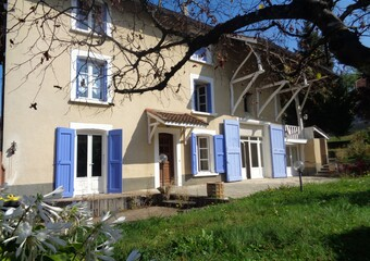 Vente Maison 200m² Charavines (38850) - photo