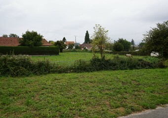 Sale Land 1 050m² Marconnelle (62140) - Photo 1