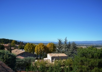 Vente Maison 4 pièces 160m² Meyrargues (13650) - photo