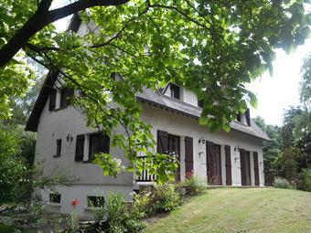 Vente Maison 5 pièces 157m² Saint-Brisson-sur-Loire (45500) - photo