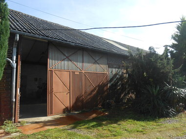 Vente Local industriel 3 pièces 400m² Blérancourt (02300) - photo