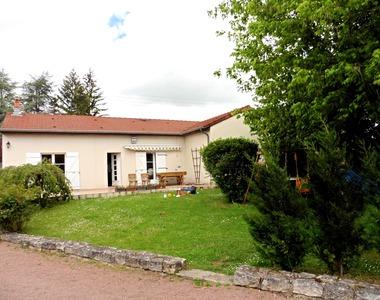 Vente Maison 4 pièces 119m² Givry (71640) - photo