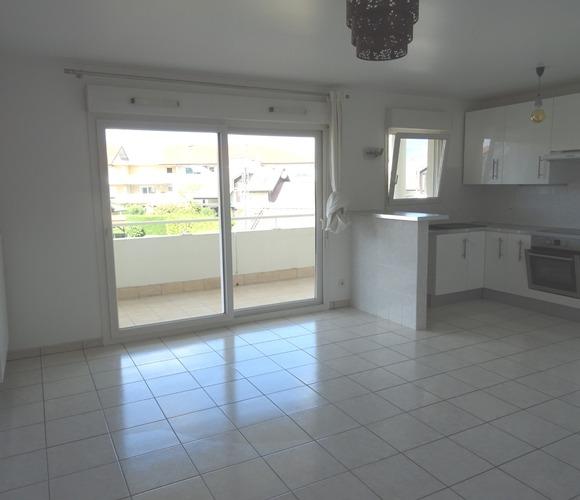 Vente Appartement 2 pièces 48m² Reignier-Esery (74930) - photo