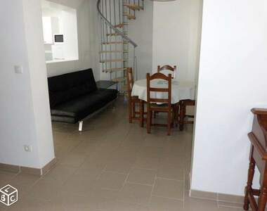 Location Maison 2 pièces 70m² Grand-Fort-Philippe (59153) - photo