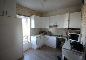 Vente Appartement 1 pièce 15m² Clermont-Ferrand (63000) - photo