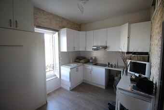 Vente Appartement 1 pièce 15m² Chamalières (63400) - photo